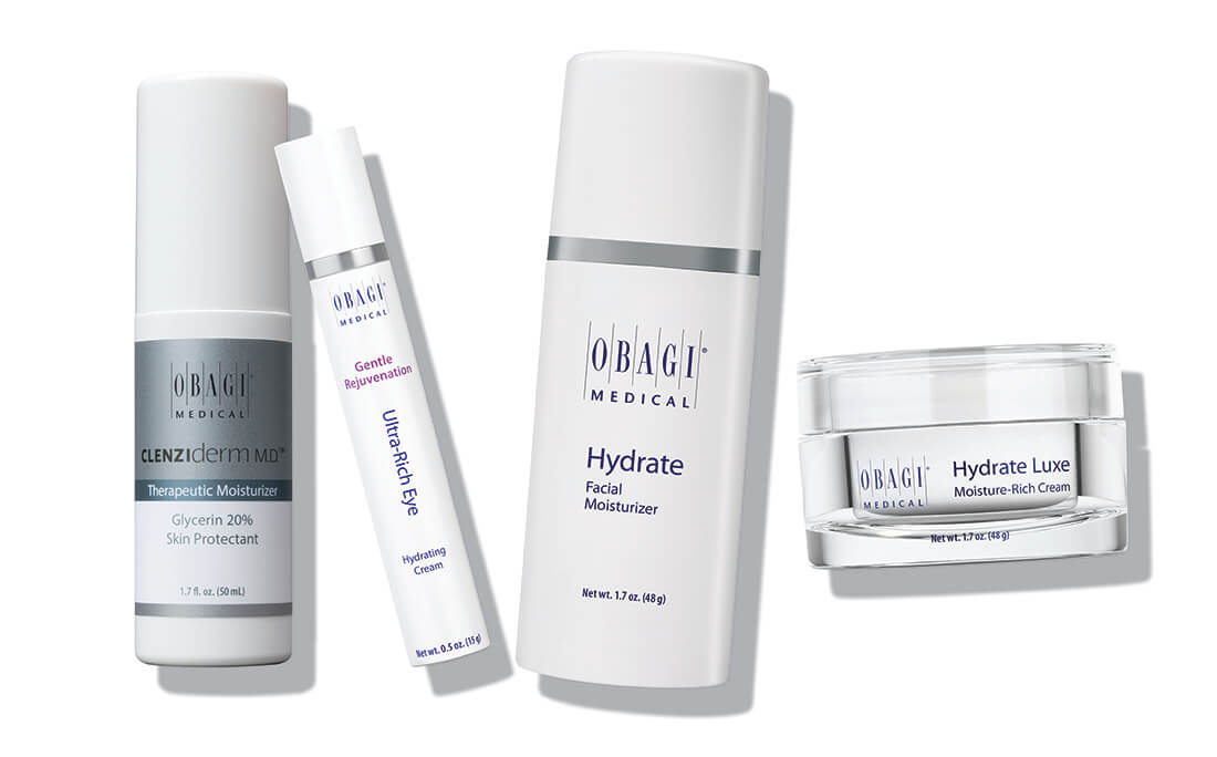 Obagi Skin Care Products