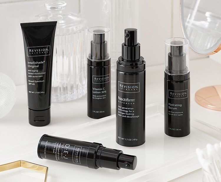 Revision Skincare Products