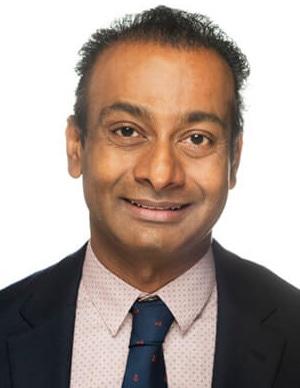 Image of Dr. Basa