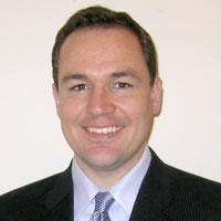 Dr. Brian Johnson Headshot