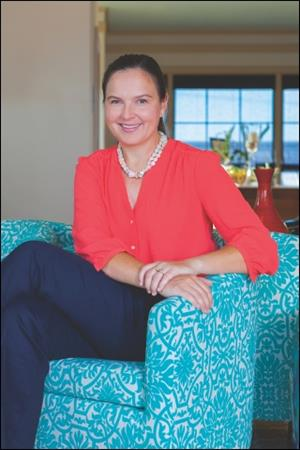 Dr. Alison Schutt Smith