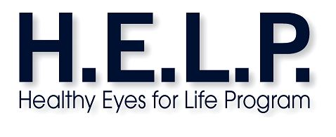 H.E.L.P. - Healthy Eyes for Life Program