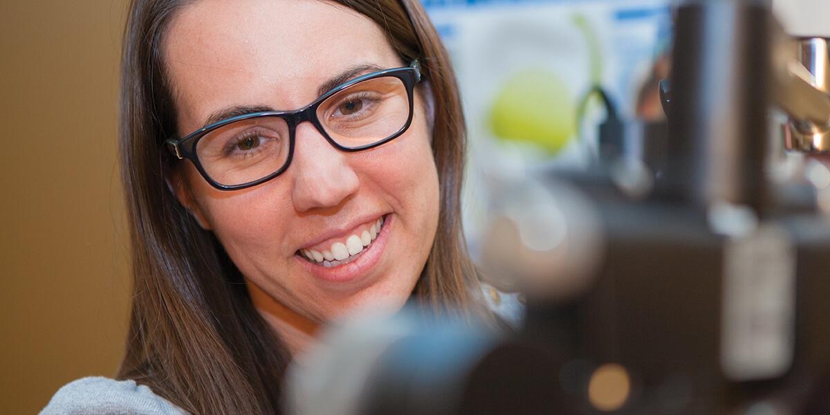 Dr Kara Jo Dodgens