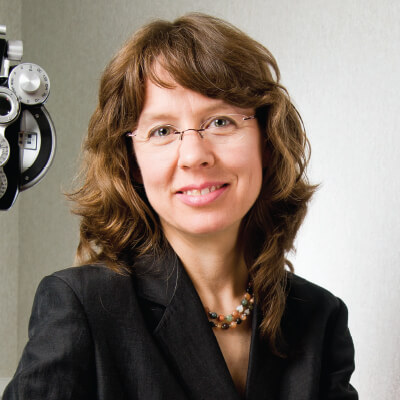 Dr Mahlie