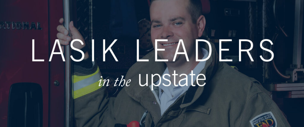 LASIK Leaders in the Upstate